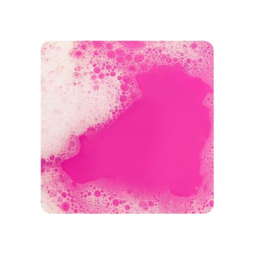Пенная бомбочка для ванны A'Pieu Meringue Bubble Bath Bomb Lavender Cool Cool Sleep, 100 гр.