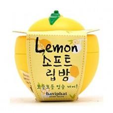 Маска ночная осветляющая лимон Baviphat Lemon Whitening Sleeping Pack, 100 мл