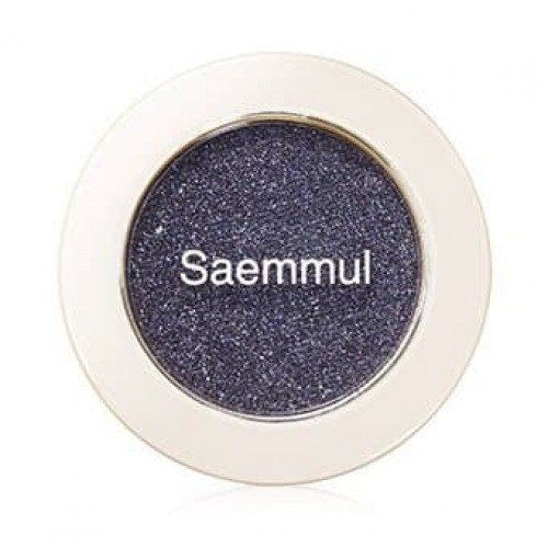 Тени для век мерцающие Saemmul Single Shadow (Shimmer) BL01, 2 гр.