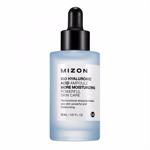 Ампульная гиалуроновая сыворотка для лица Mizon Bio Hyaluronic Acid Ampoule, 30 мл