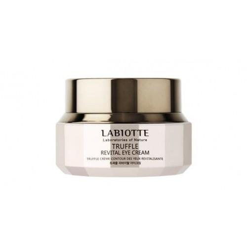Восстанавливающий крем для глаз Labiotte Truffle Revital Eye Cream с экстрактом трюфеля, 30 мл