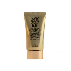BB крем Urban Dollkiss Agamemnon 24K Gold BB Cream Light Beige с 24-каратным золотом, 50 мл