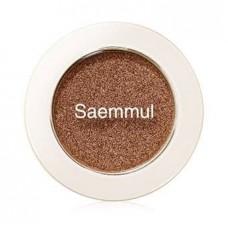 Тени для век мерцающие Saemmul Single Shadow (Shimmer) BR06, 2 гр.