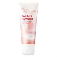 Пенка для умывания увлажняющая Etude House Baking Powder Cleansing Foam Moist