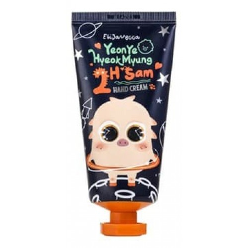 Крем для рук Elizavecca Yeonye Hyeokmyung 2H Sam Hand Cream, 80 мл