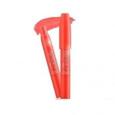 Бальзам-блеск для губ Etude House Apricot Stick Gloss 4 Apricot, 2 гр.