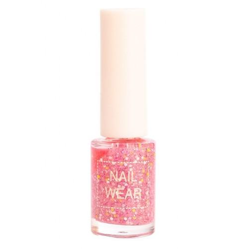 Лак для ногтей Nail Wear 43, 7 мл