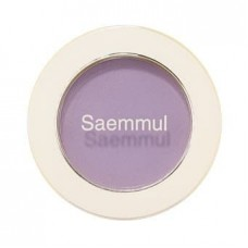 Тени для век матовые The Saem Saemmul Single Shadow (Matt) PP03, 2 гр.