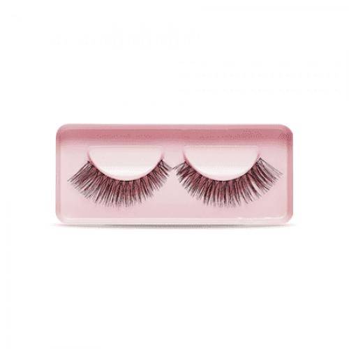 Эх Ресницы Накладные My Beauty Tool Eyelashes Volume Step 3, 1 шт.