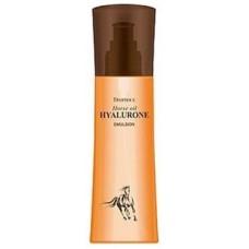 Эмульсия для лица Deoproce Horse Oil Hyalurone Emulsion с гиалуроновой кислотой и лошадиным жиром, 380 мл.