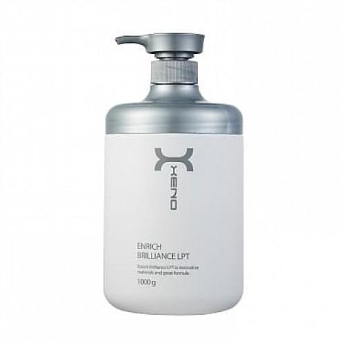 Средство для ухода за поврежденными волосами Xeno Enrich Brilliance LPT, 1000 гр.