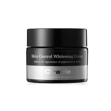 Осветляющий ночной крем для лица Ciracle Mela Control Whitening Cream, 50 мл