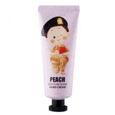 Крем для рук Fascy Tino Hand Cream PEACH, 40 мл.