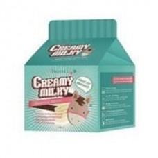 Щербет очищающий сливочный Deoproce Creamy Milky Cleansing Sherbet, 100 мл