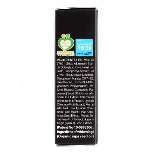 Компактная пудра Lioele Be My Skin Powder Pact 21 Blooming Ivory (All Skin Type), 12 гр.
