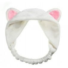 Повязка для волос AYOUME Hair Band Cat Ears, 1 шт. (30 гр.)