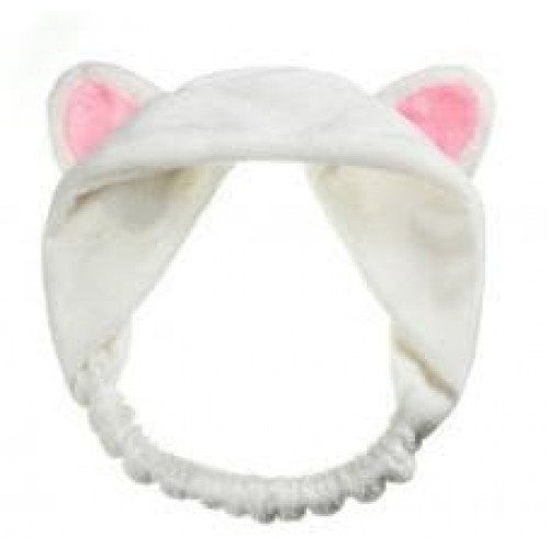 Повязка для волос AYOUME Hair Band Cat Ears, 1 шт (30 гр.)
