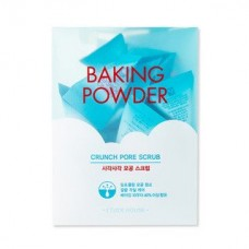 Скраб для лица Etude House Baking Powder Crunch Pore Scrub, 7 мл