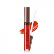 Блеск для губ The Saem Eco Soul Glam Luster Lipgloss OR01 Grapefruit Show, 7 гр.