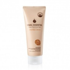 Пенка для умывания Cleansing Story Snail Essential Deep Cleansing Foam, 120 гр.