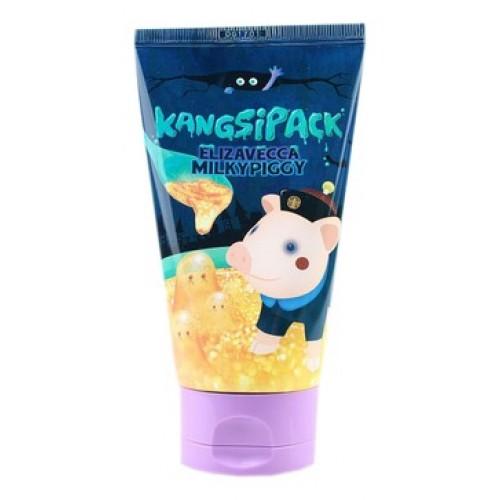 Маска для лица Elizavecca Kangsipack Milky Piggy Mask, 120 мл