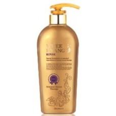 Бальзам для волос Deoproce Whee Hyang Rinse с корнем женьшеня, 530 мл