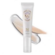 CC крем многофункциональный Etude House CC Cream 01 Silky, 35 гр.