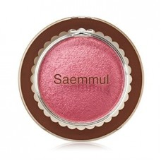 Тени для век The Saem Saemmul Bakery Shadow PK02 Strawberry Cookie, 3,5 гр.