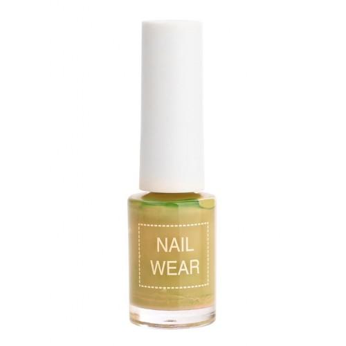 Лак для ногтей Nail Wear 87 Fresh Olive, 7 мл