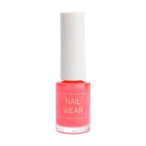Лак для ногтей Nail Wear 03 Beautiful Pink, 7 мл