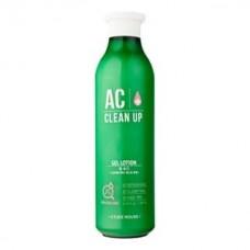 Гель-лосьон для проблемной кожи Etude House AC Clean Up Gel Lotion, 200 мл