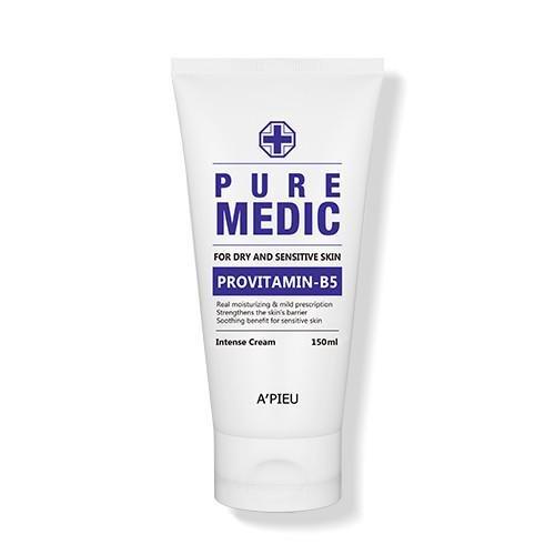 Крем для лица A'Pieu Pure Medic Intense Cream с керамидами, 150 мл