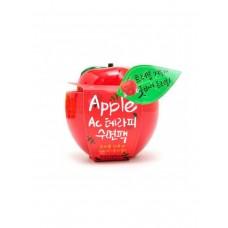 Маска для лица для проблемной кожи Baviphat Apple AC Therapy Sleeping Pack с яблоком, 100 мл