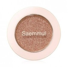 Тени для век с глиттером The Saem Saemmul Single Shadow (Glitter) PK05, 2 гр.