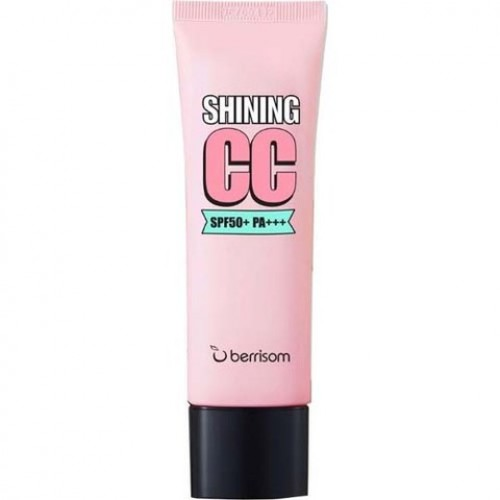 CC крем Berrisom Shining CC Cream, 50 мл