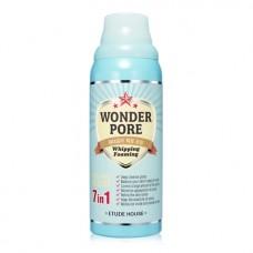 Пенка для очищения пор Etude House Wonder Pore Whipping Foaming
