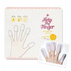Маска для ногтей Etude House Help My Finger Nail Finger Pack, 10 шт.