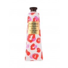 Крем-масло для рук The Saem Perfumed Hand Shea Butter Red Plum, 30 мл