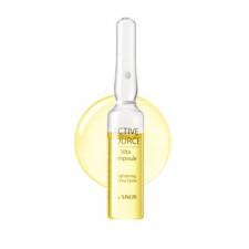 Ампульная витаминная эссенция The Saem Active Source Vita Ampoule, 30 шт. по 2 мл