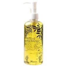Гидрофильное масло Elizavecca Natural 90% Olive Cleansing Oil с натуральным маслом оливы, 300 мл.