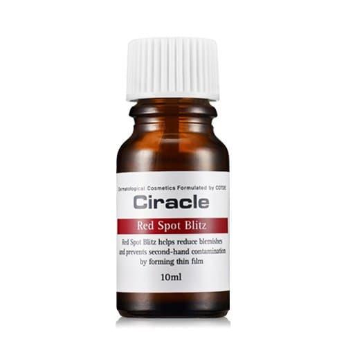 Точечная сыворотка для проблемной кожи Ciracle Red Spot Blitz, 10 мл