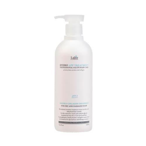 Восстанавливающая маска для волос La'dor Eco Hydro LPP Treatment, 530 мл