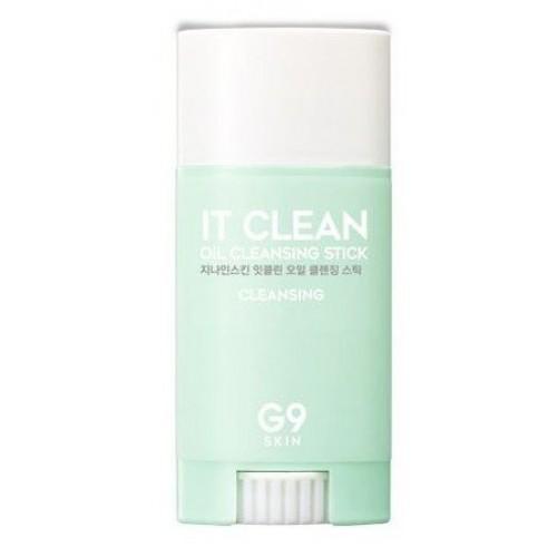 Очищающий бальзам-стик для лица G9SKIN It Clean Oil Cleansing Stick, 35 гр.