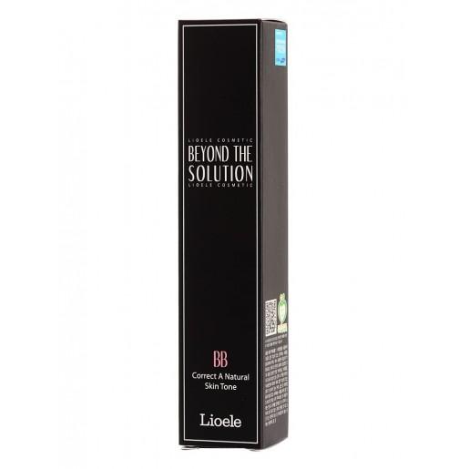 BB крем для проблемной кожи Lioele Beyond the Solution BB Cream, 50 мл