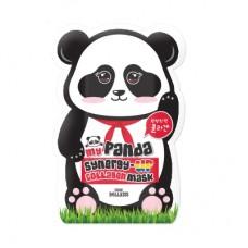 Коллагеновая маска для лица My panda synergy up collagen mask pack, 30 гр.
