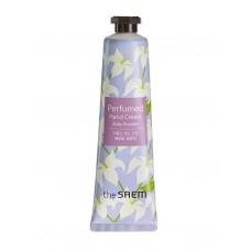 Крем для рук The Saem Perfumed Hand Cream Baby Powder