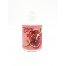 Крем для тела массажный очищающий Deoproce Pomergranate Clean & White Cleansing & Massage Cream с экстрактом граната, 450 мл