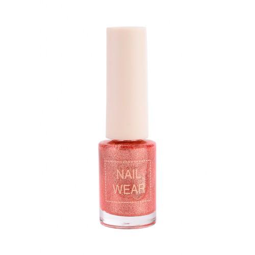 Лак для ногтей Nail Wear 54 Passion Power Soft Pink, 7 мл