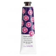 Крем-эссенция для рук The Saem Perfumed Hand Light Essence Cherry Blossom, 30 мл