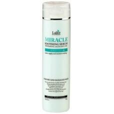 Сыворотка для сухих и поврежденных волос La'dor Miracle Soothing Serum, 250 мл